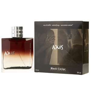 Axis Black Caviar Cologne