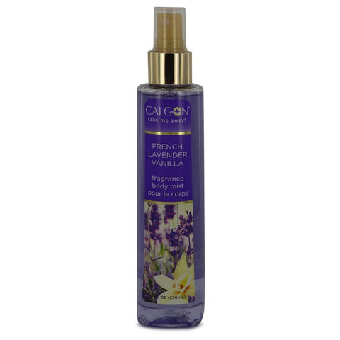 Take Me Away French Lavender Vanilla Body Mist