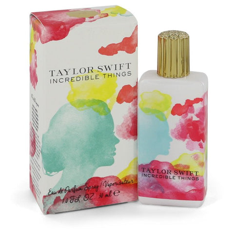 Incredible Things Perfume