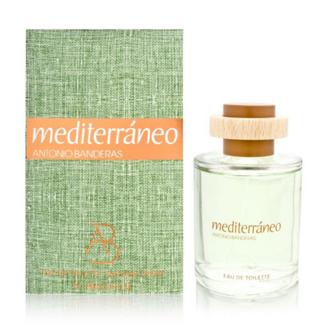 Mediterraneo cologne by Antonio Banderas | Cologne for Men | 6.8 oz