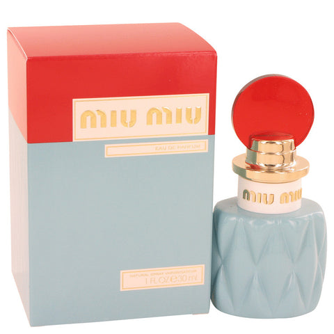 Miu MIu Eau de Parfum Spray for Women