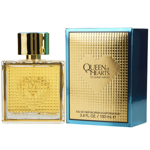 Queen of Hearts by Queen Latifah Perfume