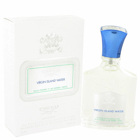 Creed Virgin Island Water Perfume