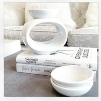 Rome Trio Wax Melt Warmer