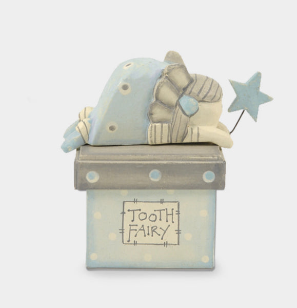 Tooth Fairy Box (3 colours available)
