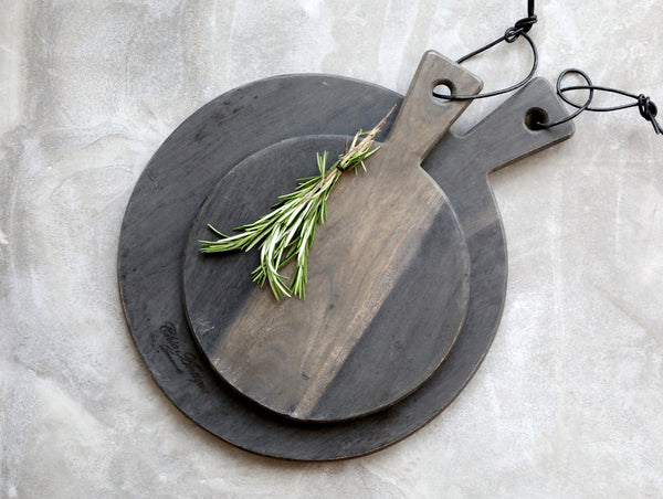 Round Chopping Board (2 Sizes Available)