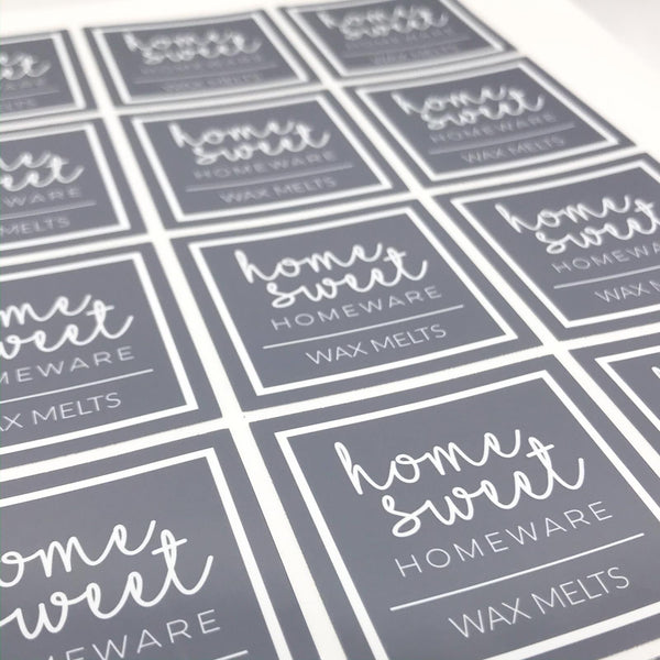 Home Sweet Homeware Wax Melts