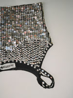 90s Sequined Tank