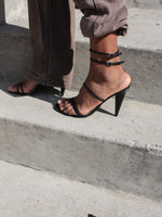 Freelance Stiletto Sandals (40.5)
