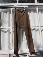 Valentino Lightweight Cocoa Pants