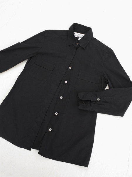 Max Mara Pocket Shirt