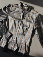Pewter Stripe Shirt