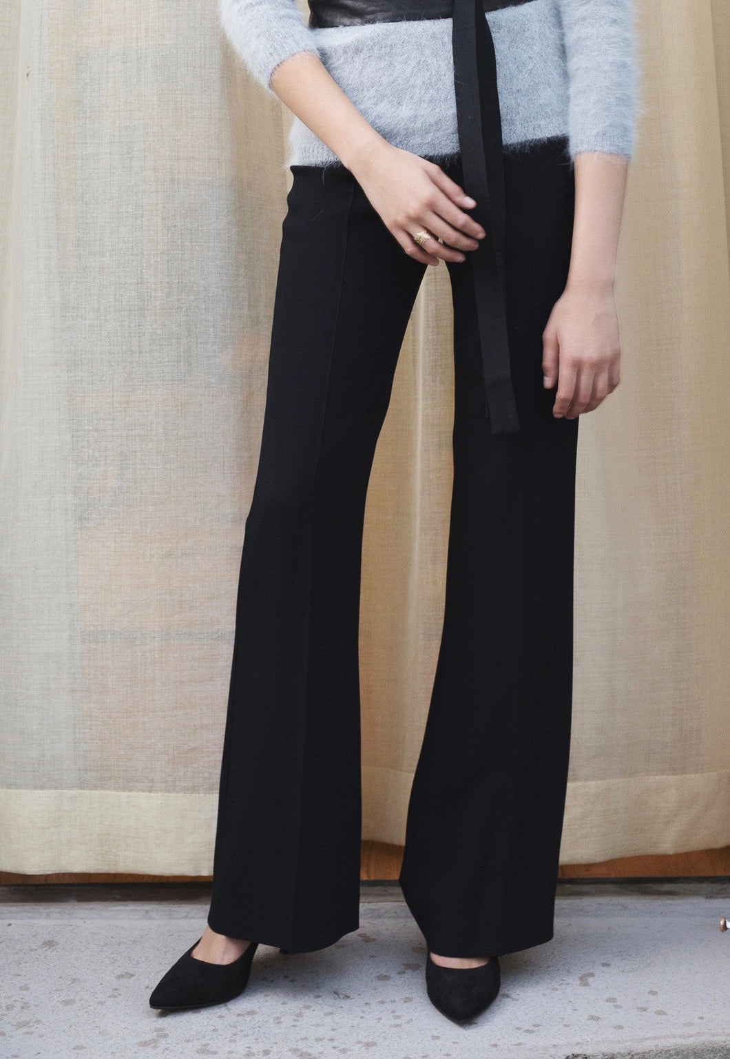 Fit and Flare Florence Pants