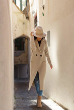 Amalfi Long Coat