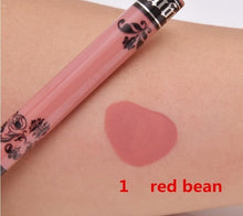 14 Color Liquid Lipstick Makeup Lips Paint Lipstick Matte Waterproof Long Lasting Tint Lip Gloss Beauty Maquiagem 29092
