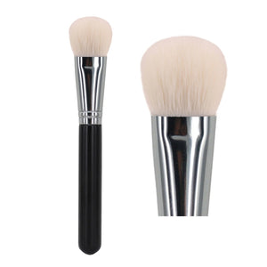 Professional Eyeshadow Brush Large Contour Pointed Foundation Eyelash Eyeliner Kabuki Brush Cosmetics Beauty Brushes Tool SALE