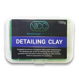 Detailing Clay Bar Valet Car Cleaning - New Image Car Care Limited