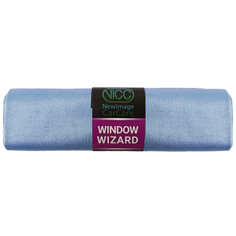 Window Wizard Valet Car Cleaning - New Image Car Care Limited