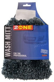 Wash Mitt & Bug Shifter Valet Car Cleaning - New Image Car Care Limited