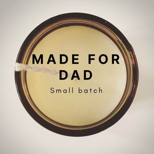 Made for Dad