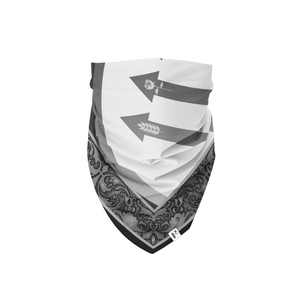 Iron Front Bandana - Bread and Roses Apparel