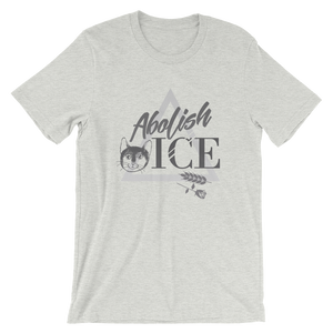 Abolish Ice Tee - Bread and Roses Apparel