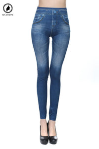 Jeans Leggings for for Women