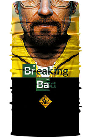 Bandana Breaking Bad - Bandak