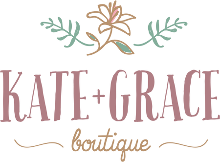 Kate + Grace Boutique