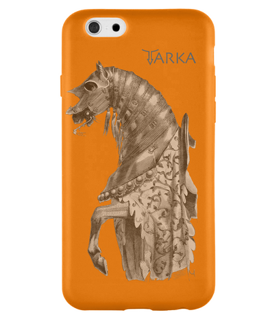 iPhone 6 Full Wrap Case Horse Tarka