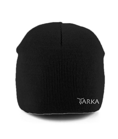 Pull-On Beanie Tarka Dark