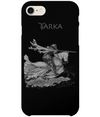 iPhone 7 Full Wrap Case Knight Tarka