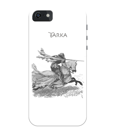 iPhone 5c Full Wrap Case Tarka