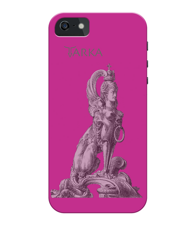 iPhone 5/5s Full Wrap Case Tarka