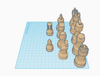 3D Printable Game Set Files | Order Now