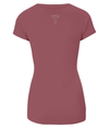 Women's Slim-Fit Jersey T-Shirt Quin