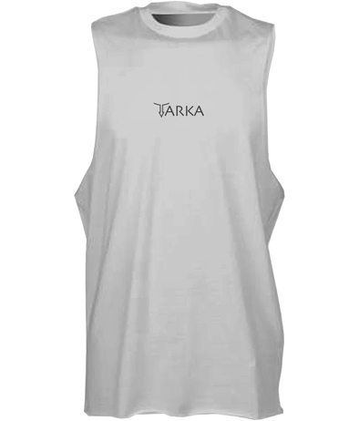 Ladies High Neck Vest Tarka