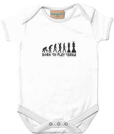 Baby Bodysuit EVOLUTION-TARKA