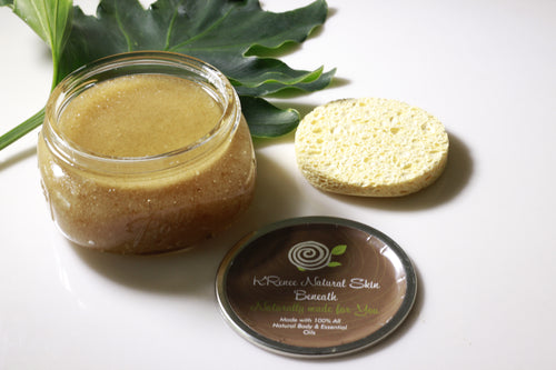 Correction Face & Body Scrub