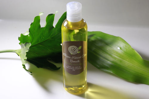Multi Purpose Body & Face Oil