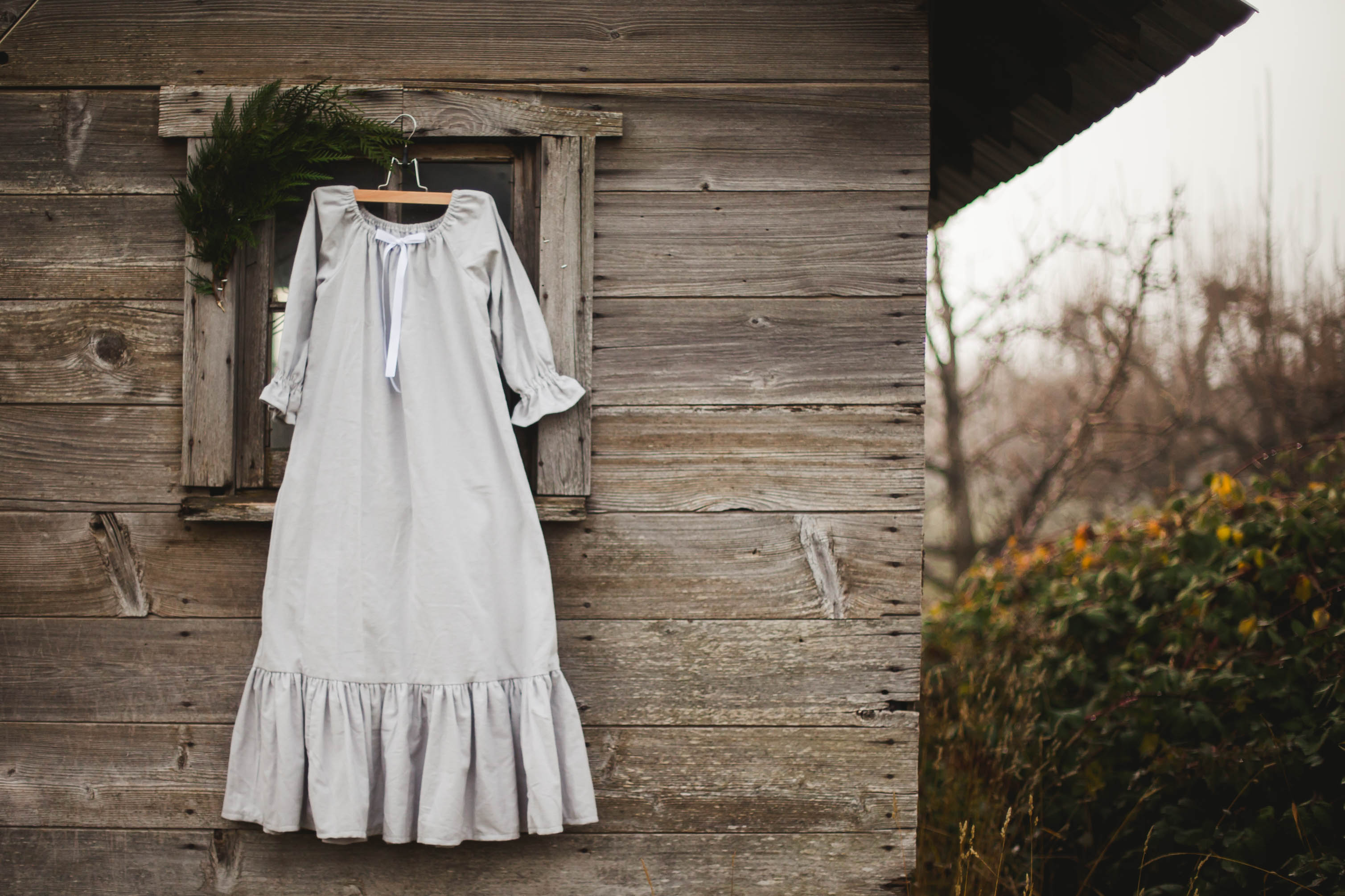 Frost Nightgown