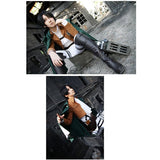 Attack on Titan Survey Corps cloak (cosplay) - GeoDapper