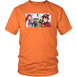 The devil is a part timer (Style 3) shirt and hoodie