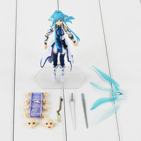 13cm Sword Art Online Collection Figure - GeoDapper