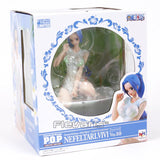 14cm Princess Nefeltari Vivi Limited Edition Figure (from One Piece) - GeoDapper