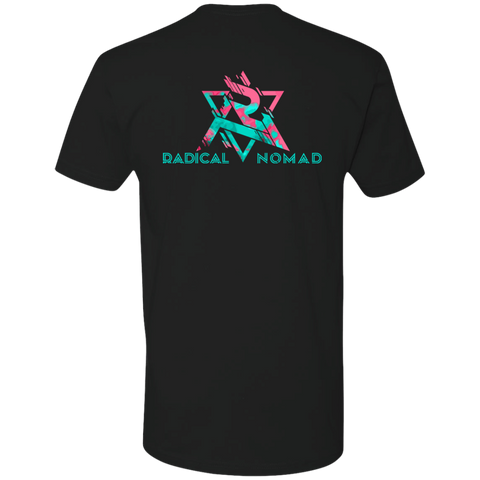 Image of BE RAD T-Shirt