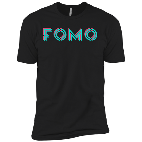 Image of FOMO T-Shirt