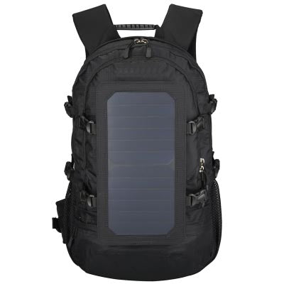 Solar Travel Backpack