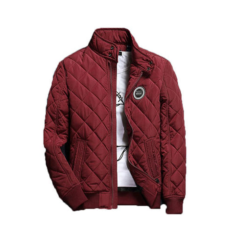 Image of Standoff Travel Jacket