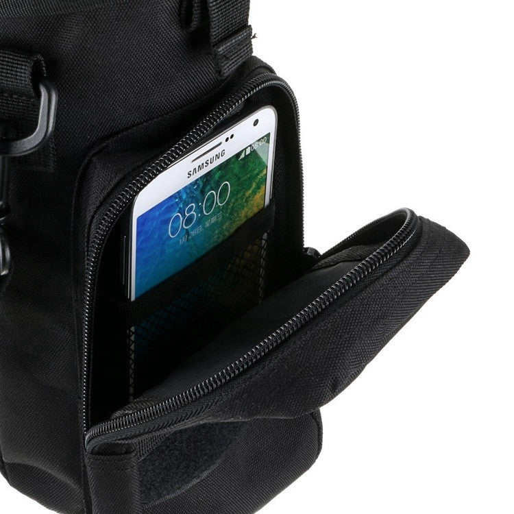 Tactical Phone & Water Bottle Bag
